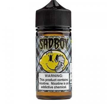Sadboy Butter Cookie 100mL