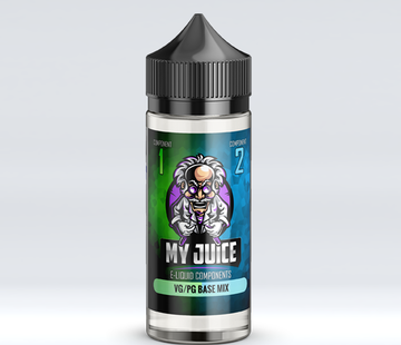 Premium eJuice USA VG & PG Base