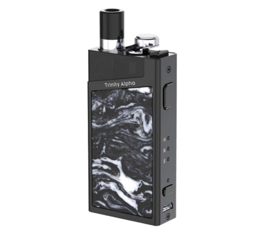 Trinity Alpha 30W Pod System