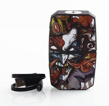 VO Tech VIA 240 Dual Battery Box Mod