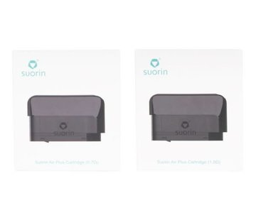 Suorin Suorin Air Plus 1.0 Ohm Replacement Pod
