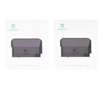 Suorin Suorin Air Plus 0.7 Ohm Replacement Pod