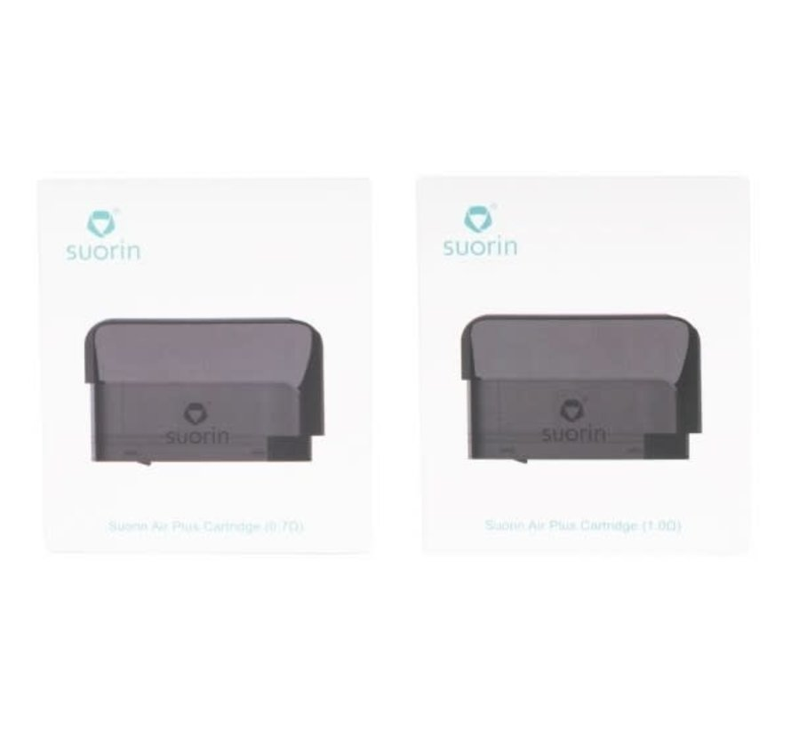 Suorin Air Plus 0.7 Ohm Replacement Pod
