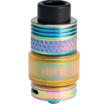 Cloudy Collaborations Hive 25mm RTA