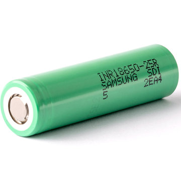Samsung Samsung 18650 Battery Single
