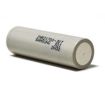 Samsung Samsung 30T 21700 Battery Single