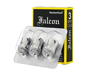 Horizontech Falcon M1 Plus Replacement Coil 3 Pack
