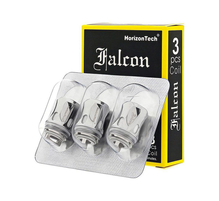 Falcon M1 Plus Replacement Coil 3 Pack