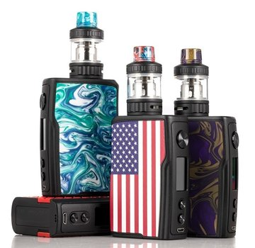 Vandy Vape Vandy Vape Swell Kit