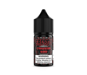 Sadboy Sadboy Strawberry Blood Salt