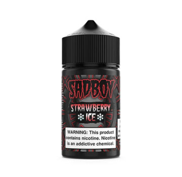 Sadboy Sadboy Strawberry Ice 60ml