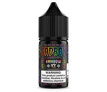 Sadboy Sadboy Rainbow Ice Salt 30ml