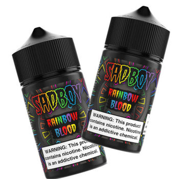 Sadboy Sadboy Rainbow Blood 60ml