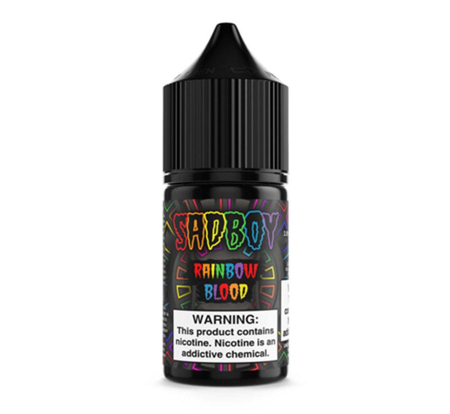 Sadboy Rainbow Blood Salt