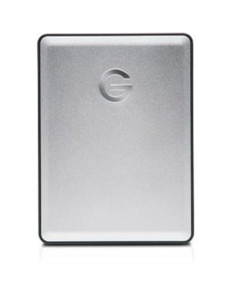 G-Technology G-DRIVE mobile 1 TB External Hard Drive - Portable