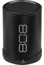 808 Audio Canz Wireless Speaker Black