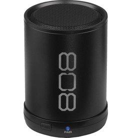 808 Audio Canz Wireless Speaker Black