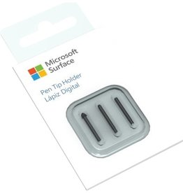 Microsoft Microsoft Surface Pen Tip Kit V2 MultiPack Surface Book/Pro BP