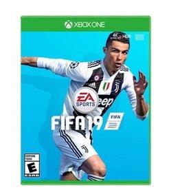 EA FIFA 19 - Xbox One