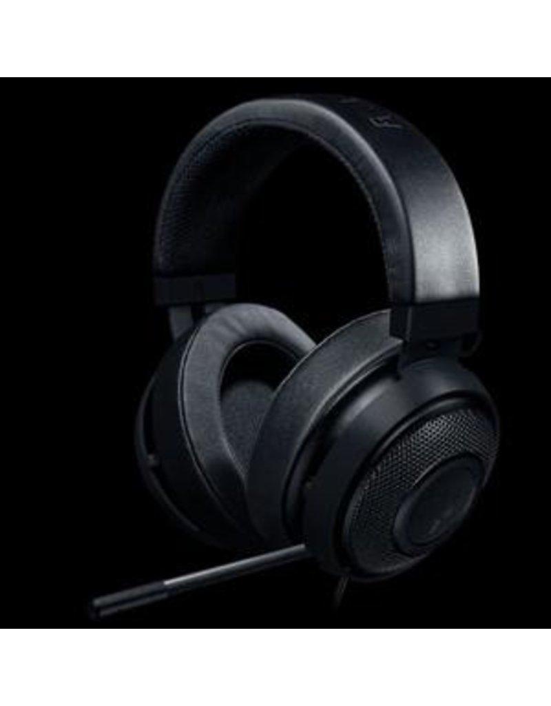 Razer Kraken Pro V2 Headset - Black