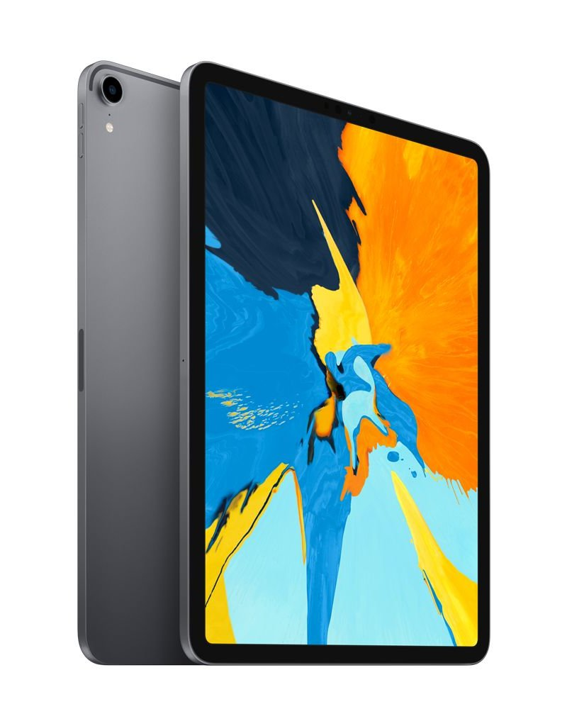 11-inch iPad Pro 64GB - Space Gray