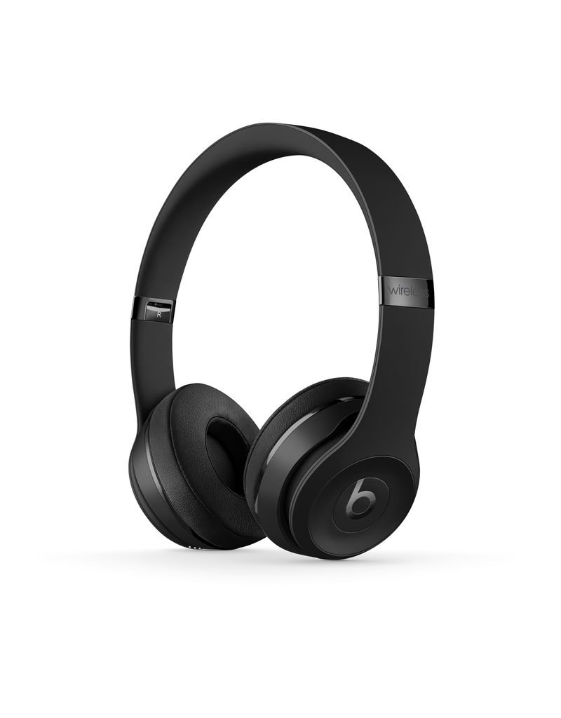 Beats Solo 3 Wireless - Gloss Black
