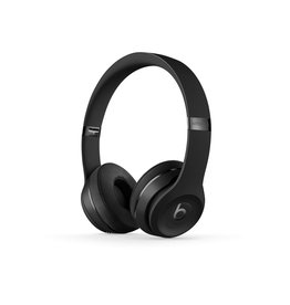 Beats Solo3 Wireless - Matte Black