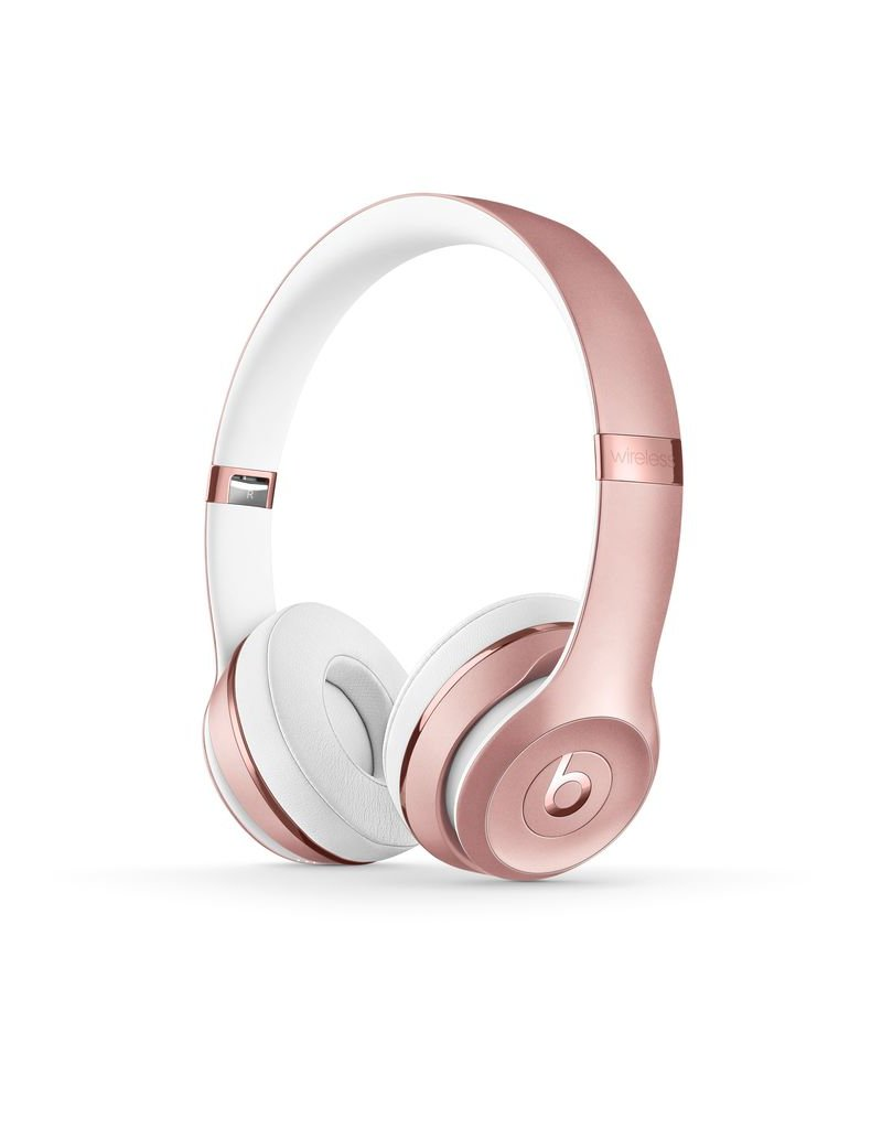 Beats Solo 3 Special Edition - Rose Gold