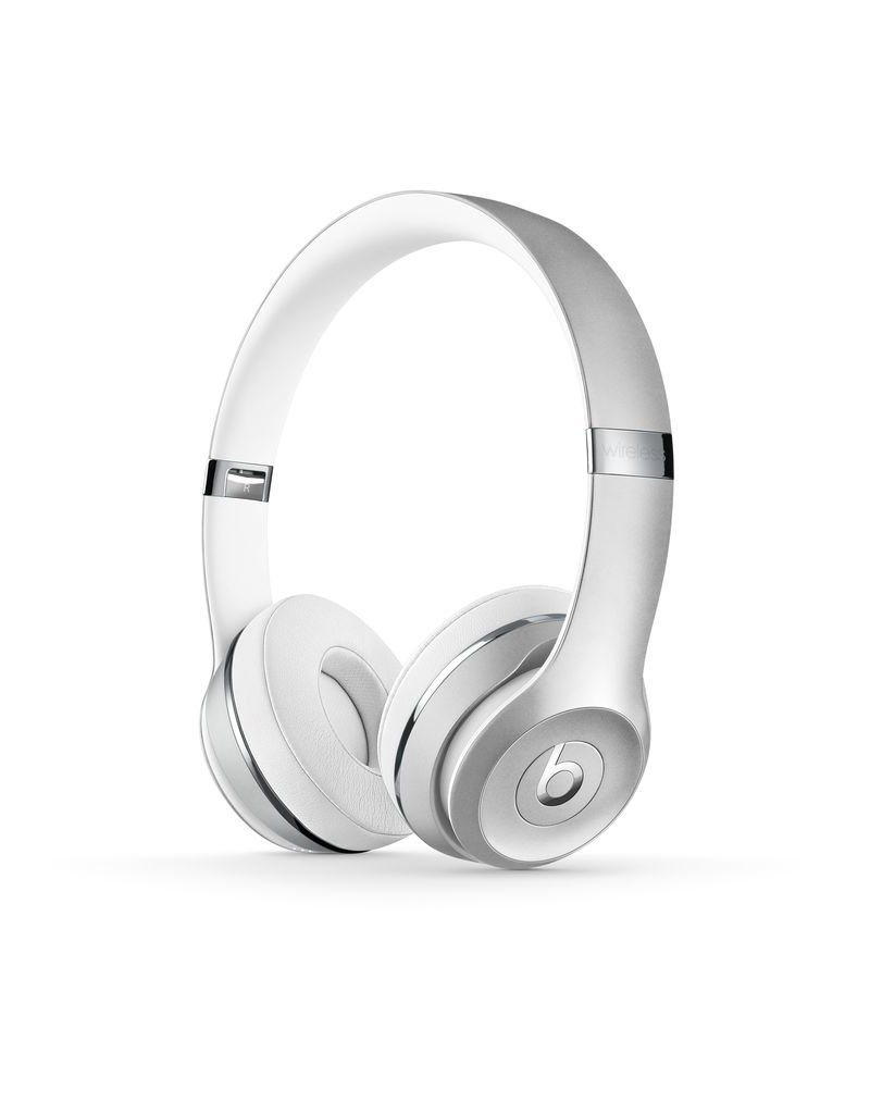 Beats Solo3 Wireless - Silver