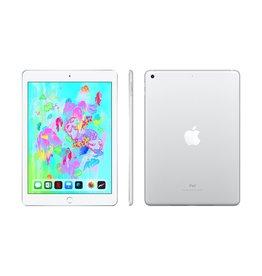 iPad Wi-Fi 128GB - Silver (6th Gen)