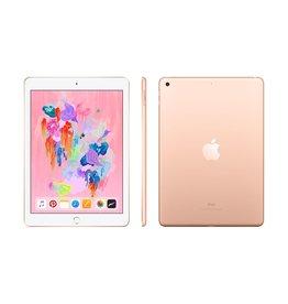 ($50 OFF) iPad Wi-Fi 32GB - Gold (6th Gen)