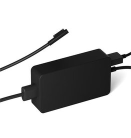 Microsoft Microsoft Surface 102W Power Supply for Surface Book - Black