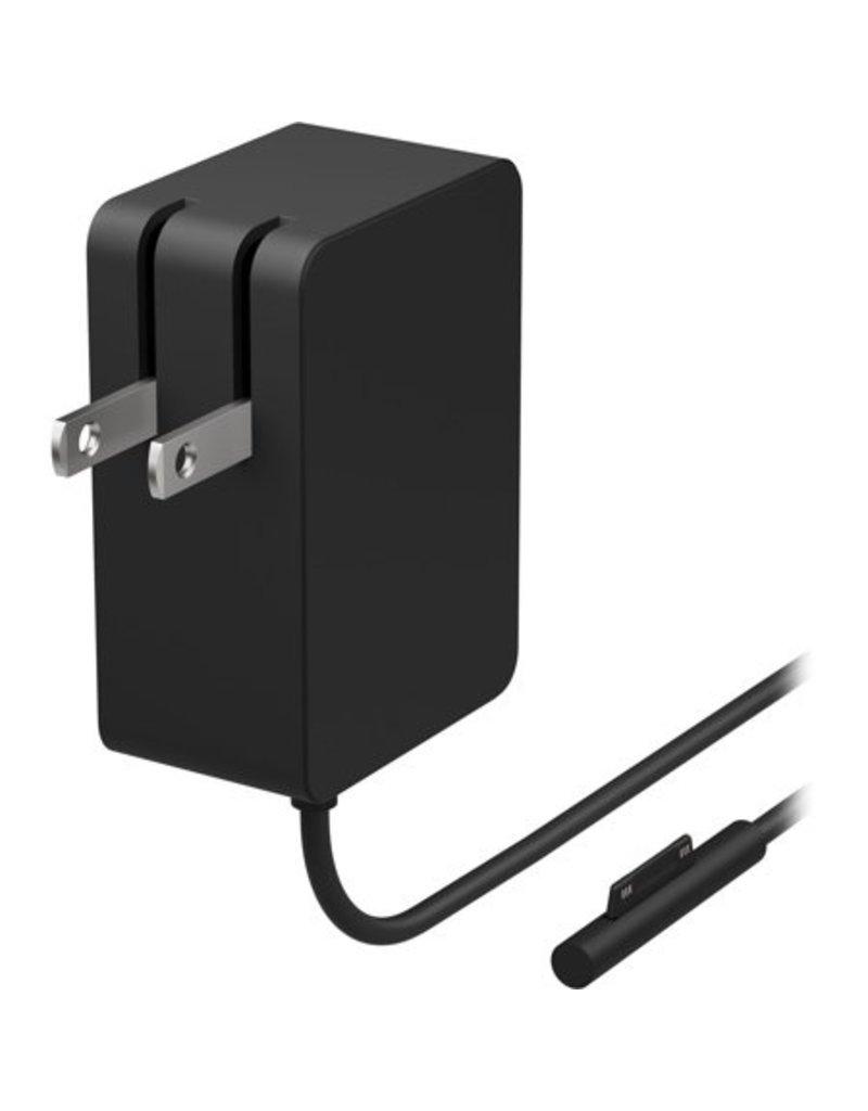 Microsoft Microsoft Surface Go 24W Power Supply Black