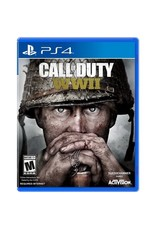 Activison Call of Duty: WW2 - Playstation