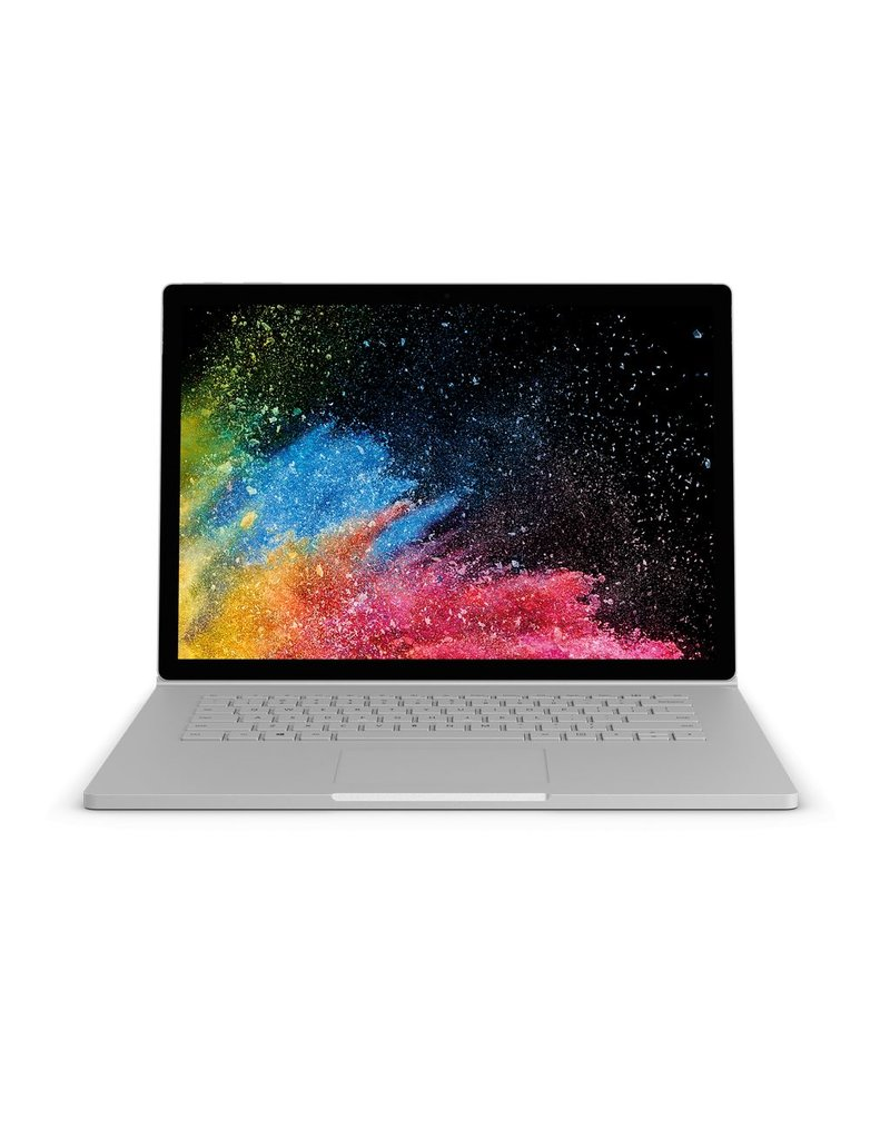 "Microsoft Microsoft Surface Book 2 15"" i7/16GB/512GB GPU"
