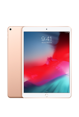 10.5-inch iPad Air Wi-Fi 256GB - Gold