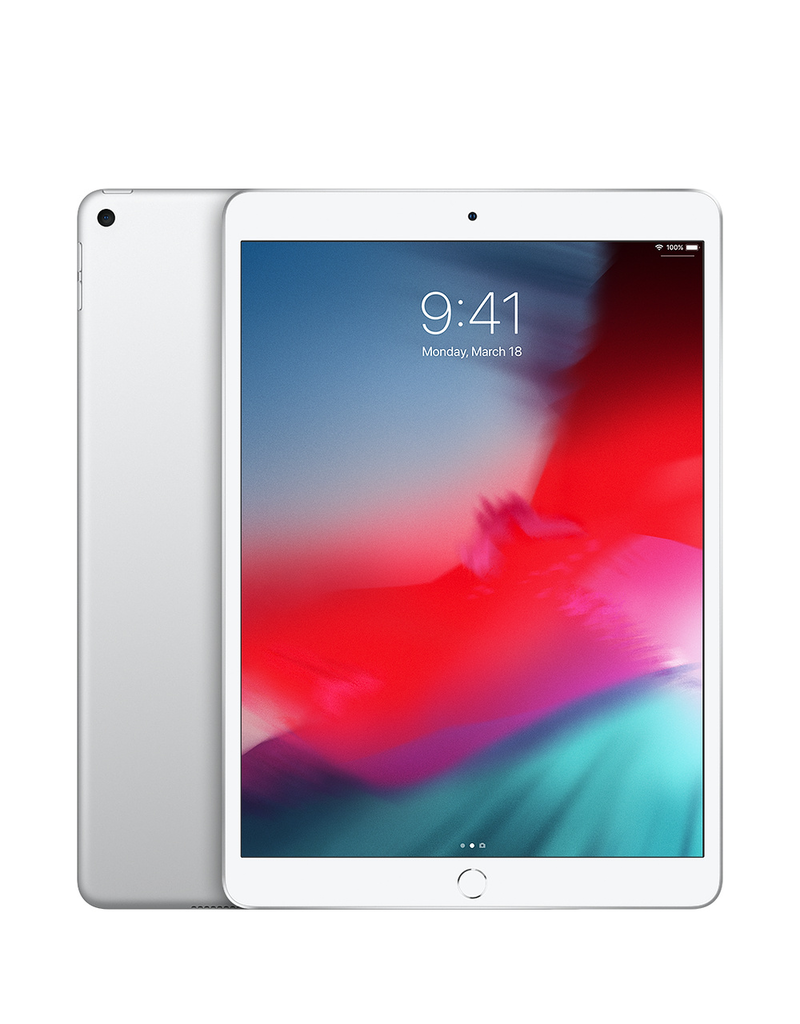 10.5-inch iPad Air Wi-Fi 64GB - Silver