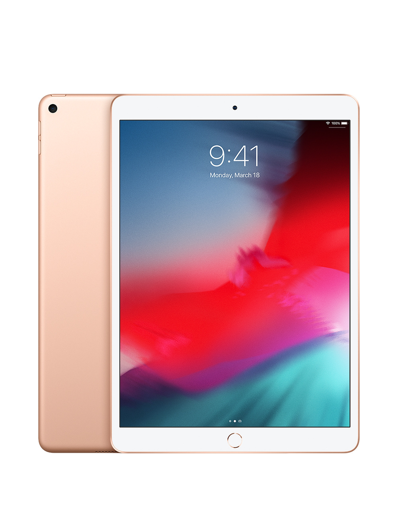 10.5-inch iPad Air Wi-Fi 64GB - Gold