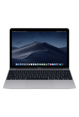 12-inch MacBook: 512GB - Space Gray