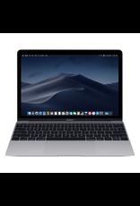 12-inch MacBook: 256GB - Space Gray