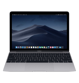 12-inch MacBook: 256GB - Space Gray
