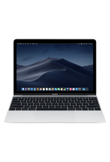 12-inch MacBook: 512GB - Silver