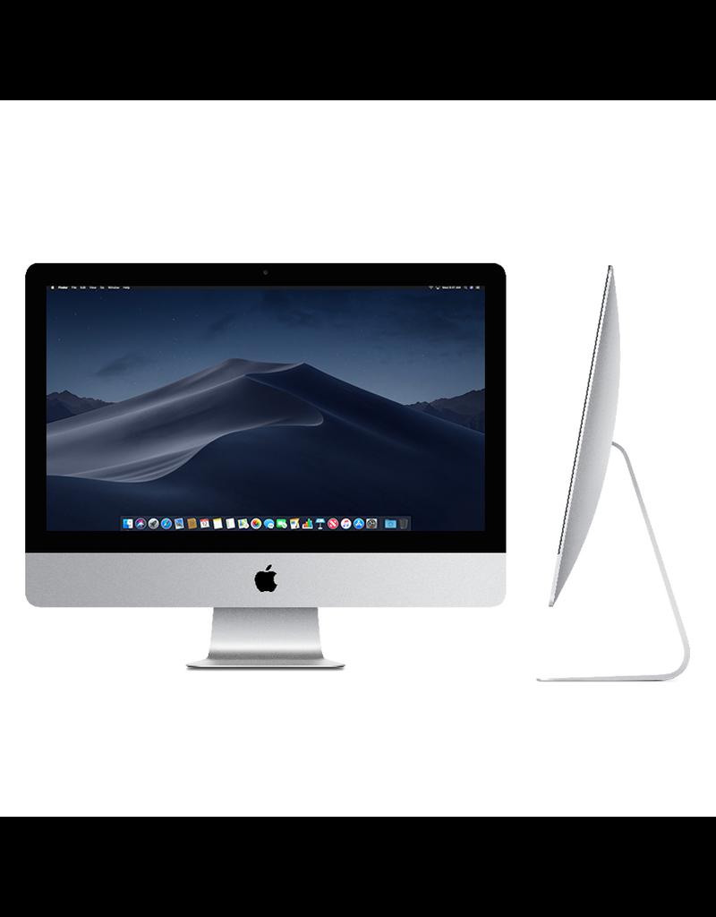 21.5-inch iMac: 2.3GHz dual-core Intel Core i5