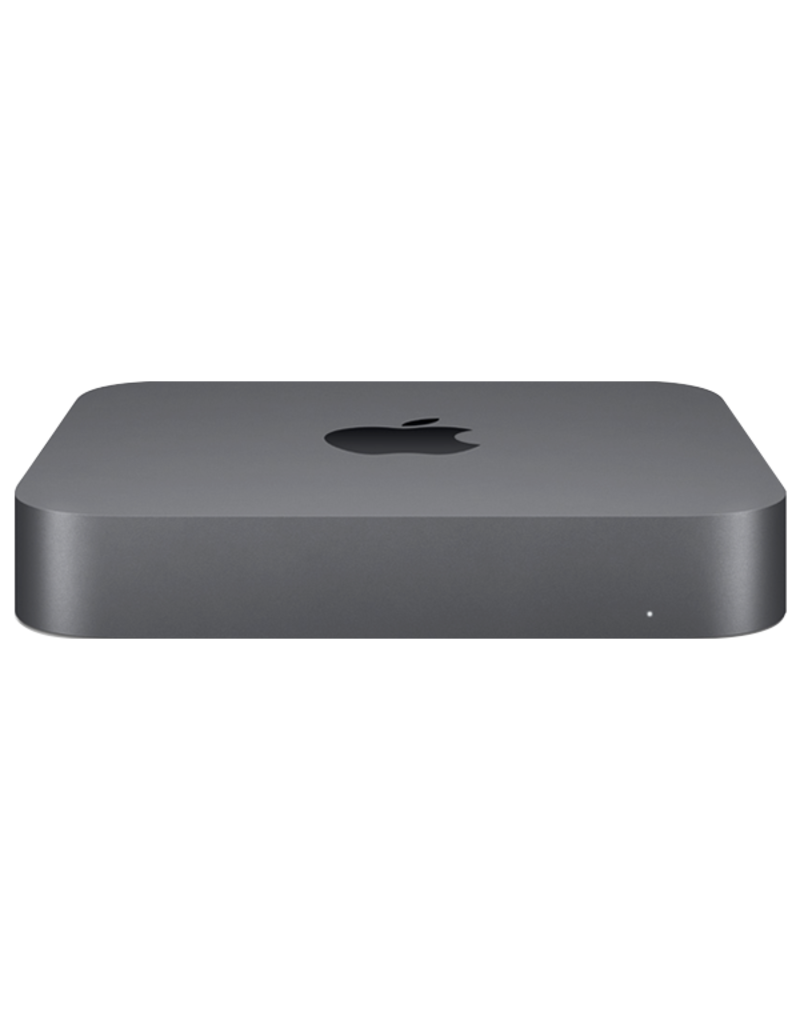 Mac mini: 3.6GHz quad-core Intel Core i3 processor, 128GB