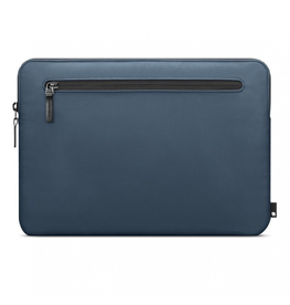 Incase Compact Sleeve for 13-inch MacBook Pro Retina (USB-C) - Navy