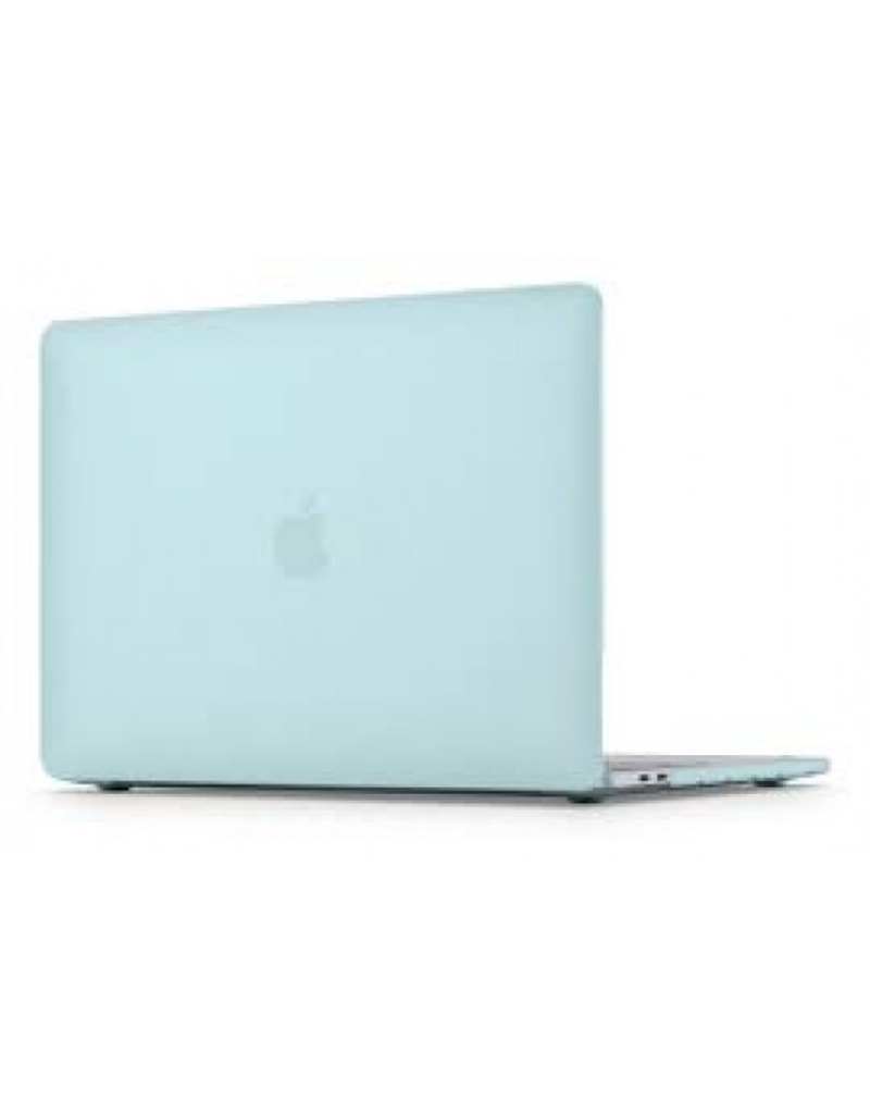 Incase Hardshell Case for 13-inch MacBook Pro (USB-C) Dots - Blue Smoke