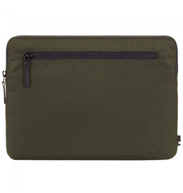 Incase Compact Sleeve for 15-inch MacBook Pro Retina (USB-C) - Olive