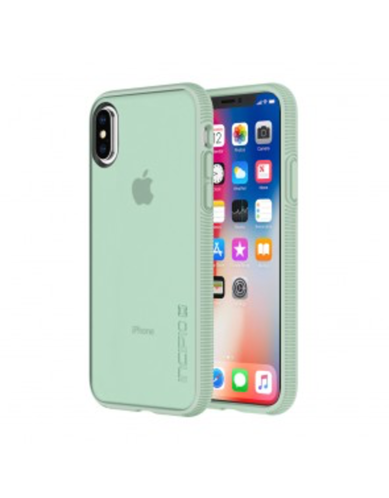 Incipio Octane for iPhone X - Mint