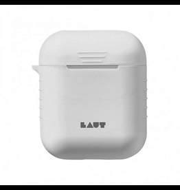 Laut POD for AirPod Case White