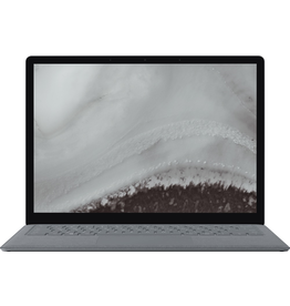 Microsoft Microsoft Surface Laptop 2 Platinum i7/8/256GB 13.5in